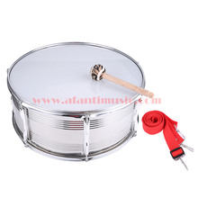 22 inch Siver Afanti Music Bass Drum BAS 122