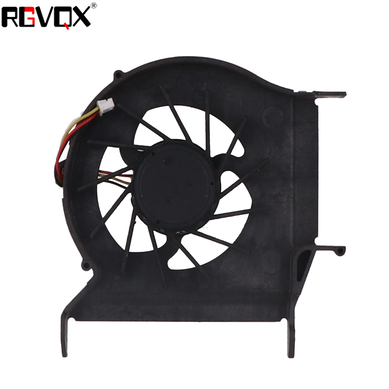 Купить с кэшбэком New Original Laptop Cooling Fan for LENOVO E46 E46A E46L E46G K46 K46A K46L PN: DFS541305LH0T CPU Replacement Cooler/Radiator