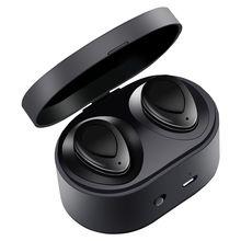 Sagu Gêmeos K5S K2S Mini Fones de Ouvido Bluetooth Sem Fio Esporte Fones de Ouvido Sem Fio Bluetooth Headset Handsfree com Microfone chamando