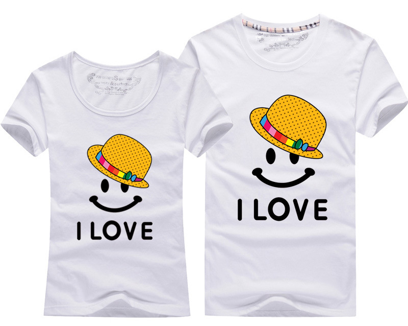 Popular sports couples buy cheap sports couples lots from for I love sports t shirt