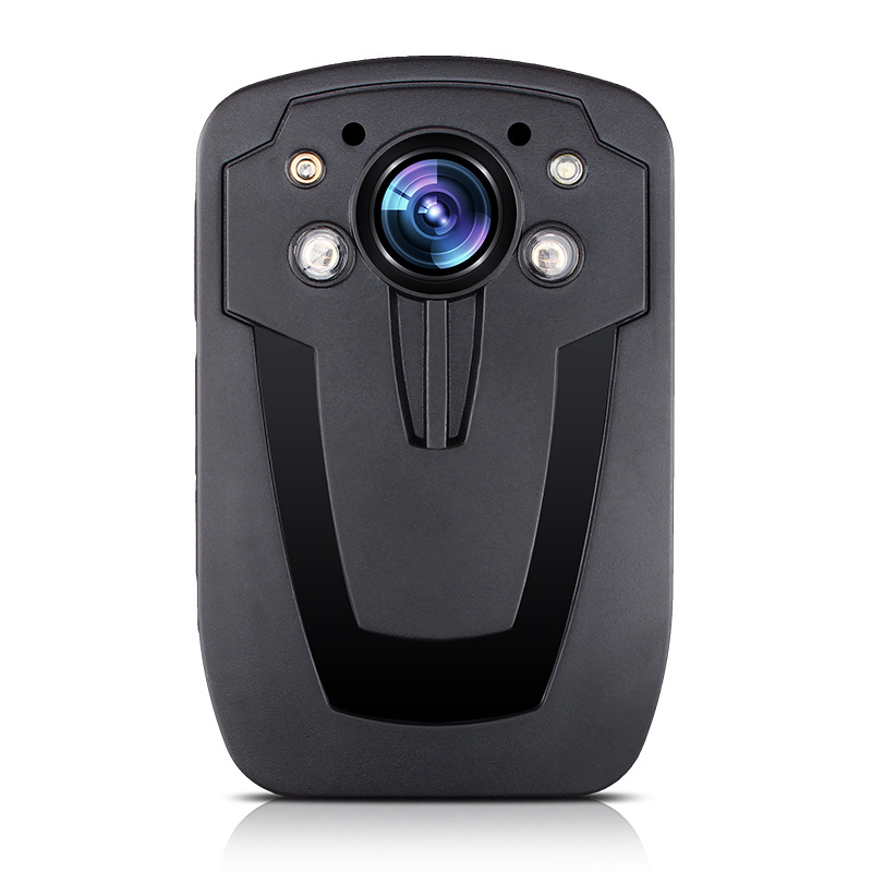 Portable Police Camera D900 Novatek 96650 DDR 32GB HD1080P Mini Camcorder Wearable Camera IR Night Vision Video Audio Recorder(Hong Kong,China)