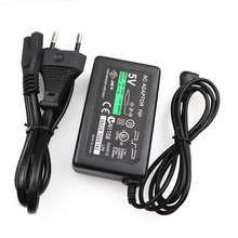 สำหรับPSP Charger 5Vอะแดปเตอร์AC Home Wall Chargerแหล่งจ่ายไฟสำหรับSony PSP PlayStation 1000 2000 3000 EU US Plug