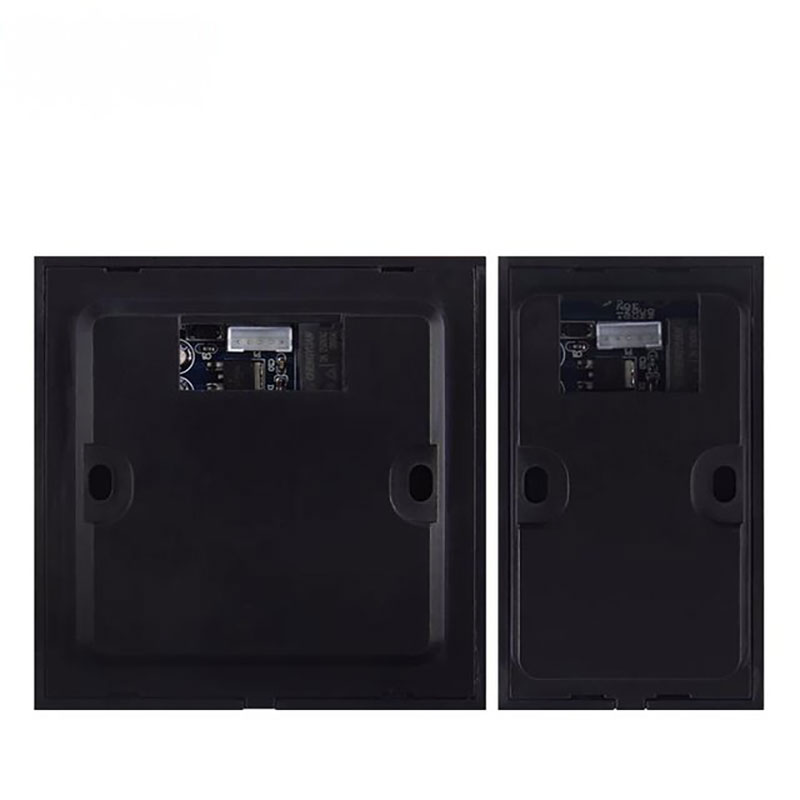 IP55 Impermeable Interruptor de sensor táctil de montaje en pared - Seguridad y protección - foto 3