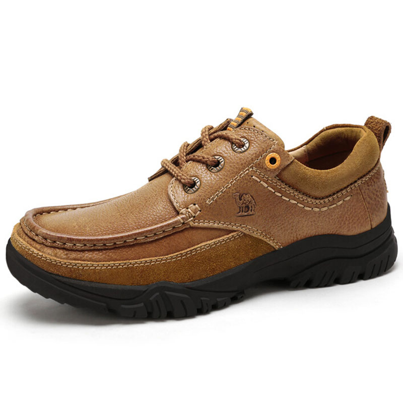 popular camel leather shoes buy cheap camel leather shoes