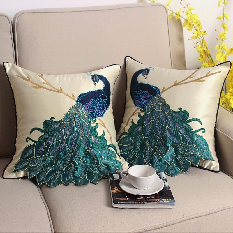 Свадебный подарок Европейская мода ретро Марка с бабочкой Украшение воздушная подушка с воздушным шаром декоративная подушка ZY356 - 3
