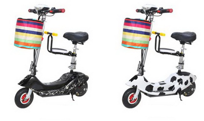 Discount 261025/Ladies mini folding car bicycle scooter adult student portable two rounds/Scrub pedal 30-50km/h velo electrique 21