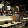 Pendurado lâmpada do vintage e27 titular lâmpada industrial luz pingente carrilhão sinos retro café bar sótão iluminação tema free grátis