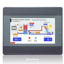 TK8071iP TK6071iQ TK6071iP человеко-машинный интерфейс Weinview сенсорный экран, 7 дюймов, новинка