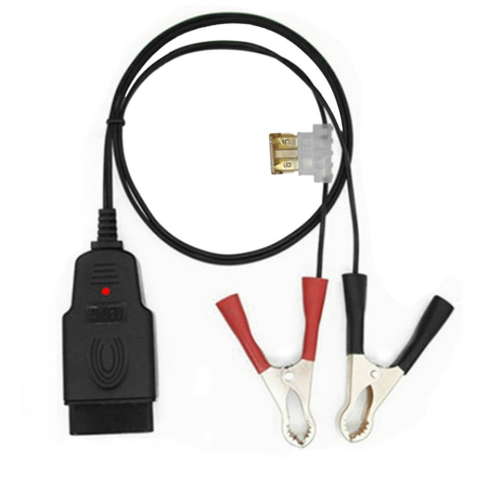 Electric Car Battery Replacing Tool Helper Auto Computer Power-off Memory Device OBD Car Diagnostic Tool Car Connectors Tool