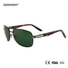 CONWAY newest  personal  luxury eyewear sunglasses women brand designer  retro oem glasses ladies  big sunglases 2364-S