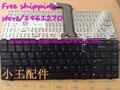 Free shipping for Dell 0X38K3 NSK-DX0SW 01 N4110 N4120 N4050 keyboard