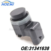 Original Reverse Sensor 31341638 For BMW 5′ E61 E60 LCI 6′ E63 E64 LCI X3 E83 LCI X3 E83 X5 662031341638 New Parking Sensor