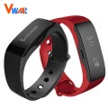 Vwar Smart Wrist Band Fashion Sports Watches L28t Outdoor Fitness Clock LED Display Call Reminder Wristwatch VS I5 PLUS