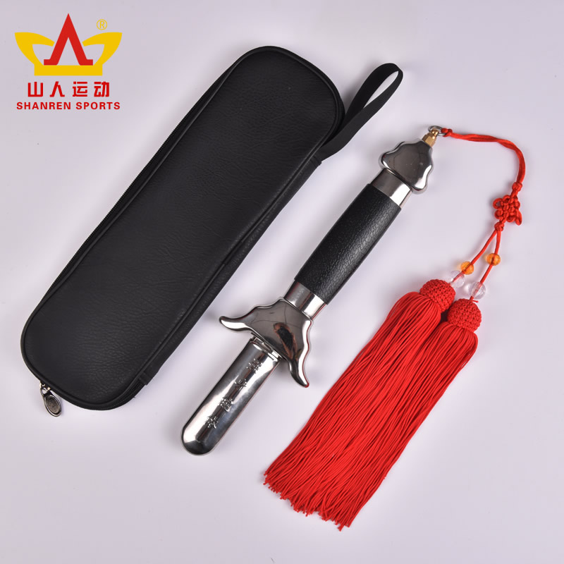 Telescopic Sword tai chi sword stainless steel telescopic ...