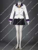 Free Shipping Custom Cheap Angel Cosplay Costume From Angel Beats