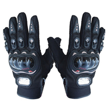 Pro-biker Full Finger Motorcycle Riding Racing Cycling ATV Sport Gloves XL