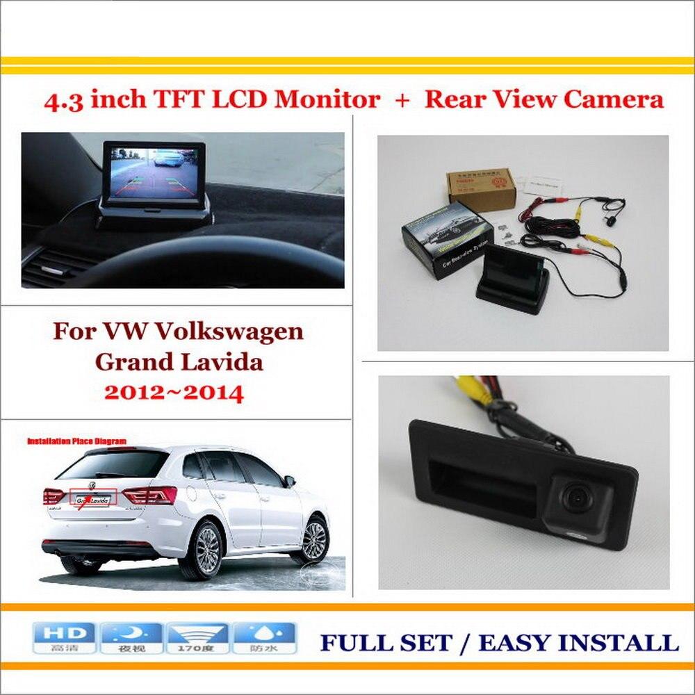 ∞Liislee for vw volkswagen كبرى lavida 2012 ~ 2014 احتياطية on