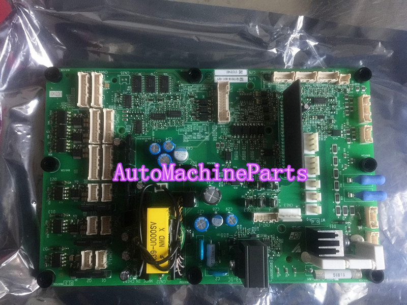 Driver Board ETC721431/ETC710871 New Free Driver Board ETC721431/ETC710871 New Free