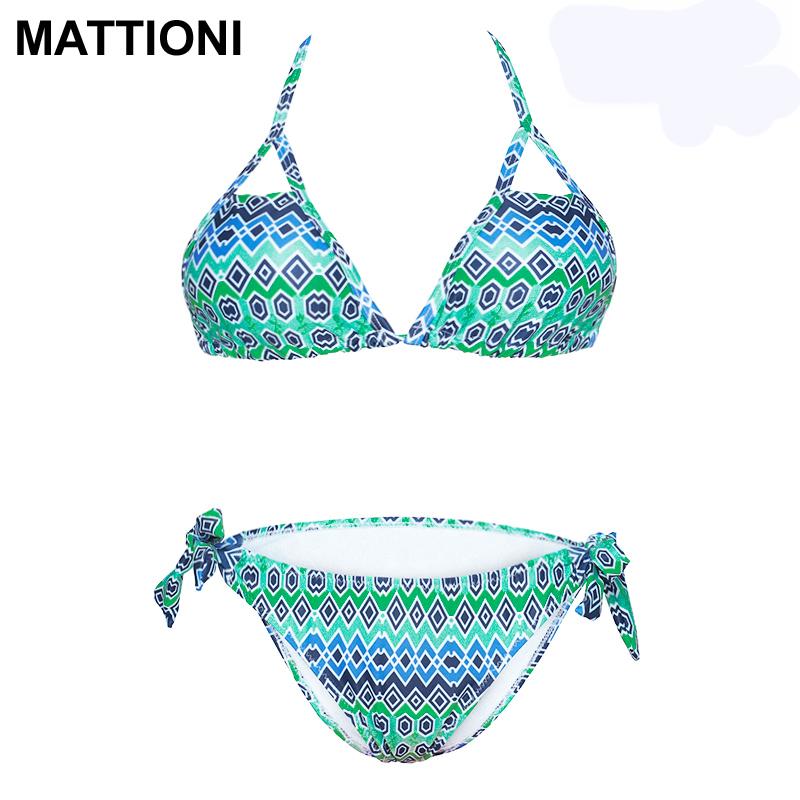 MATTIONI Summer Sexy Brazilian Bikinis Two-Piece Swimsuit Women Swimwear Push Up Bikini Set Top Beach Bathing Suits Swim Wear 16