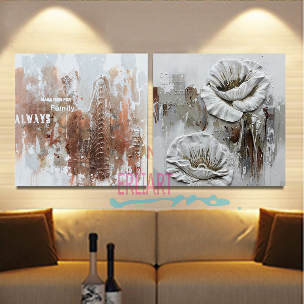 kitchen personalized painting 3d three dimensional painting oil