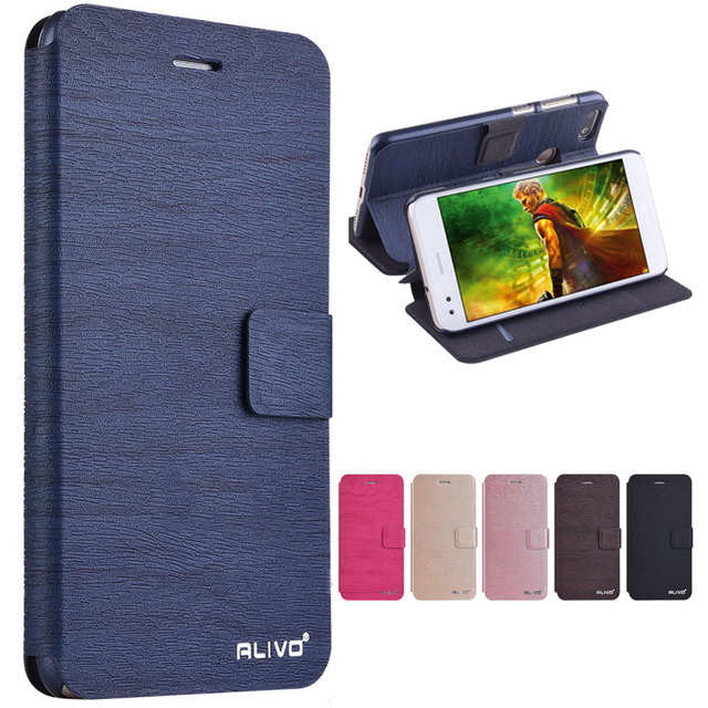 new style d1218 6173b US $4.14 12% OFF|For Huawei P Smart Case Flip Stand Luxury Wallet Case For  Huawei P Smart Cover for huawei enjoy 7S PU Leather Hard PC Holder-in ...