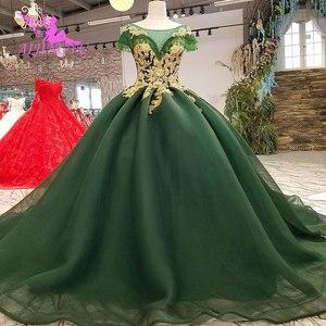 Image 4 - AIJINGYU Ren Váy áo Maroc Đồ Bầu Hàn Quốc Vương Hoàng Hậu Với Tay Áo Mới Áo Choàng Ấn Độ Váy Cưới