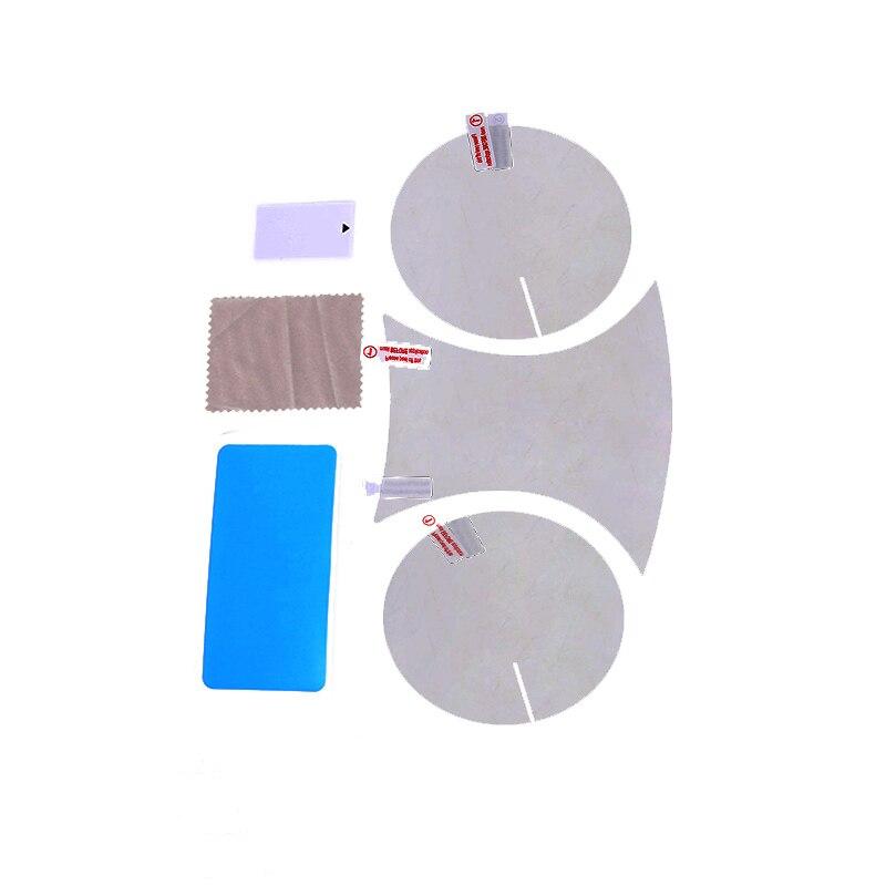 Painel de instrumentos do painel do carro fáscia tela proteger adesivo apto para qashqai j11 para x-trail xtrail t32 2014-17 acessórios do carro