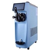 6L Counter top Long Life Small Soft Ice Cream Make Machine Commercial/Home Ice Cream Maker ST16E/ST16RELW 220V