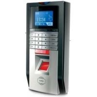 larger capacity fingerprint device Biometric Fingerprint Attendance Time Clock And Access Control With TCP IP U