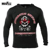 Sweatshirt Men Bodybuilding Brand Clothing Off White Hoodies Tracksuits Purpose Tour High Elsastic