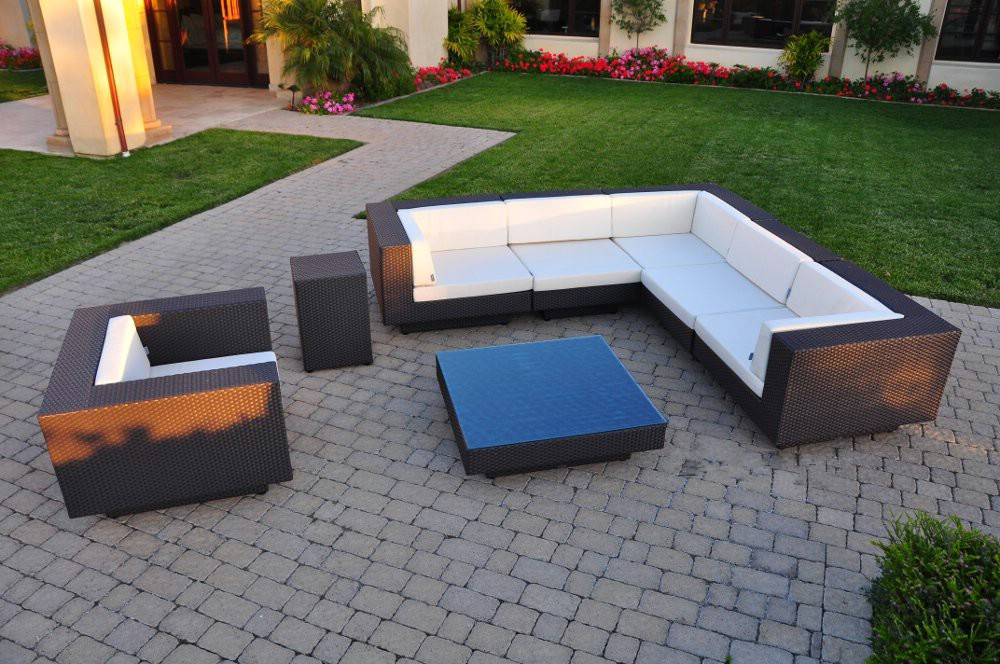 2017 Jinhua Hot Sale Waterproof Rattan Cheap Used Hotel Outdoor Furniture(China  (Mainland)