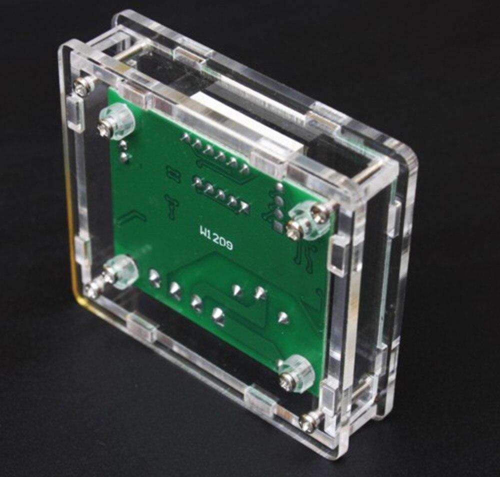 Ящик для инструментов W1209 DC12V