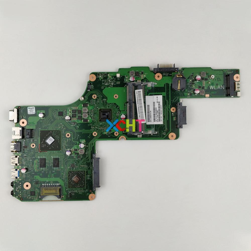 V000275190 6050A2509701-MB-A02 w E2-1800 CPU for Toshiba L855 L855D Laptop PC NoteBook Motherboard MainboardV000275190 6050A2509701-MB-A02 w E2-1800 CPU for Toshiba L855 L855D Laptop PC NoteBook Motherboard Mainboard