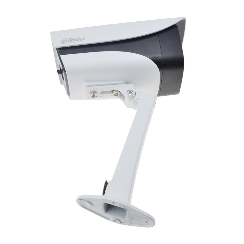 Image 3 - ahua IP Camera IPC HFW4433M I2 Support ONVIF 4MP 80m IR Range H.265 Smart Detection IP67 Bullet Camera With Bracket DS 1292ZJ-in Surveillance Cameras from Security & Protection
