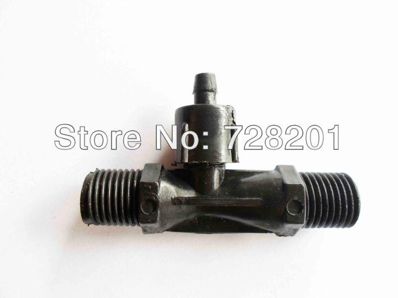 Lf-0025v/Вентури Джет устройство, 1/4 дюйма, смеситель воды газа, аксессуары генератор озона, эффективное смешивание, сопротивление озона