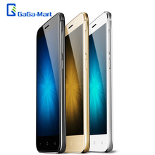 "Original UMi LONDON 5.0"" 3G WCDMA Smartphone MT6580 Quad Core Cellphone 1.3GHz Android 6.0 1GB+8GB 8.0MP GPS OTG Mobile Phone"