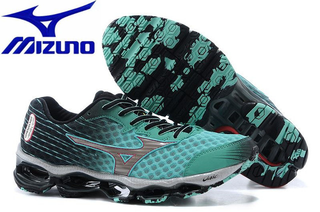 908577fb03f9 Original MIZUNO Wave Prophecy 4 Men's outdoor Running Shoes,New Arrivals MIZUNO  Wave Prophecy 4