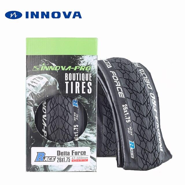 Inova Tore innova bicycle tire 26 26 1 75 mountain bike tires 60tpi ultralight