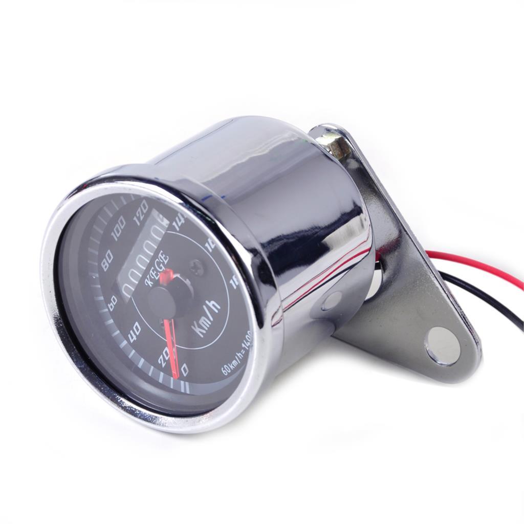 Dwcx novo universal chrome led 13000 rpm