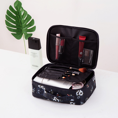 Make Up Bags Set Tool Cosmetic Toiletry Kit Tools Accessories Makeup Portable Travel Storage Toiletries Fashion Pouch Bag  Islamabad