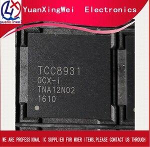 Image 1 - TCC8931OCX I  1pcs TCC8931 BGA