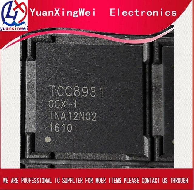 TCC8931OCX I  1pcs TCC8931 BGA