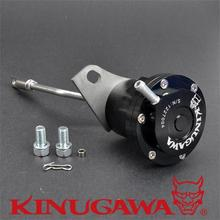 Kinugawa Billet Adjustable Turbo Actuator Mitsubishi Starion TC05 TD05 TD05H #309-02050-012