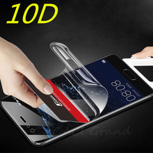 10D Full Cover Soft Hydrogel Film For Samsung A10 A20 A30 A40 A50 A60 A70 A80 A90 M20 M30 S10e S10 Plus Screen Protector