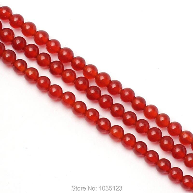 Givré craquelé agate perles rondes 8 mm Mixed 8 PCS pierres précieuses À faire soi-même Fabrication De Bijoux