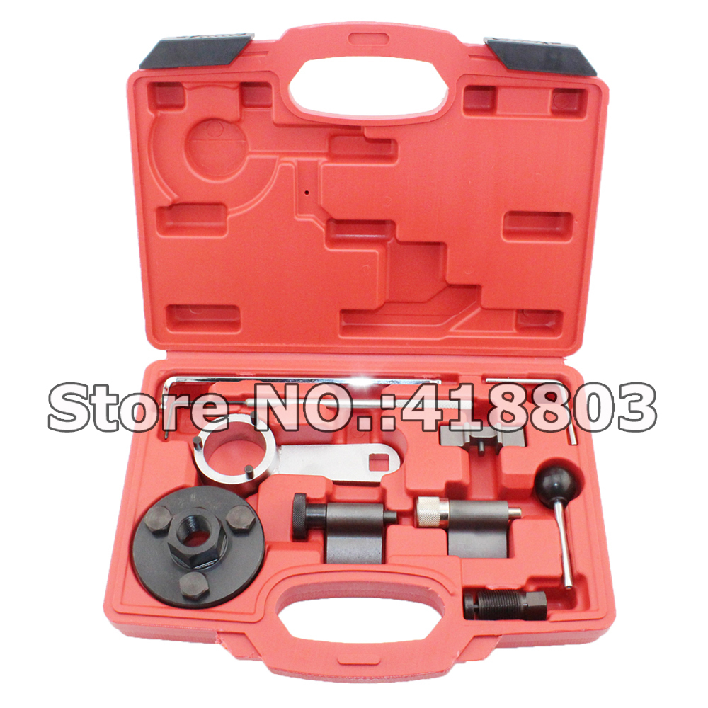 Engine Timing Crankshaft Locking Setting Tool Kit For VW Audi Seat Skoda VAG 1.6 & 2.0L TDI 16 channel 5v relay module expansion board for arduino works with official arduino boards