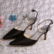 (20 Цветов) Сексуальная Мода Обувь Заостренный Насосы Формальные Обувь для Женщин Свадебные