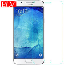 0.26mm Phone Screen Protector Explosion-Proof For A3 A5 A7 2017 Tempered Glass Film For Samsung Galaxy A3 A5 A7 2016 2015 Glass