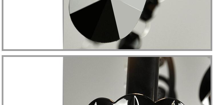 Lustre lampy Luksusowy Top 31