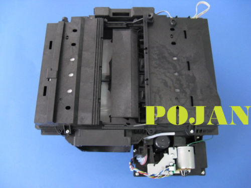 INK Service station assembly CH538-67040 DesignJet T620 T1120 T770 T790 T795 T1200 T1300 T2300 PS printhead plotter service part carriage pca board uesd for hp t770 t790 t795 t1200 t620 t2300 t1300 t1200ps t1120 t1120ps t1300 t2300 ck837 67005 ch538 60004